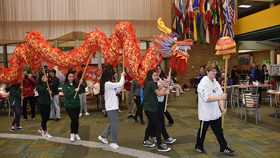 2018 GCCS Chinese New Year Gala